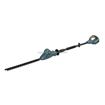Hedge Trimmer Extension Pole 18V Cordless Pole Hedge Trimmer M-PHT460E