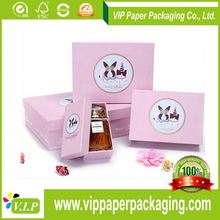 fctory alibaba gold supplier perfume packaging box, packaging boxes ps3