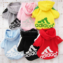 dog clothes factory cheap wholesale clothing for dog