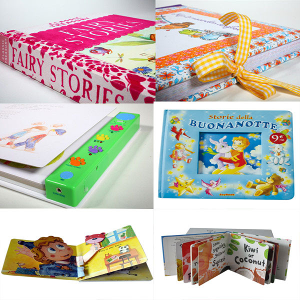 book printing,baby book,pop up book printing