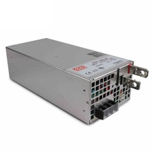 MEANWELL 1500w RSP-1500-24 PFC enclosed 24 volt dc regulated power supply
