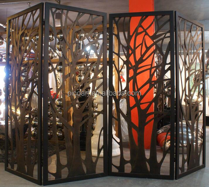 Modern Metal Partition Screens Folder Metal Trees Branch Hollow Room Dividers Buy Metal Trees Branch Screens Metal Partition Screens Trees Screen Dividers