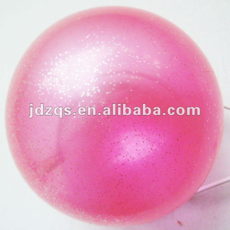 super glitter balls glitter bouncy ball flashing bouncing balls