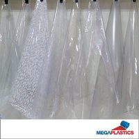 0.08-3.50MM PVC TRANSPARENT FILM/SHEET from China supplier