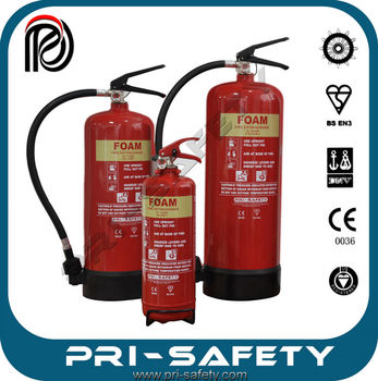 Fire Extinguisher AFFF3%