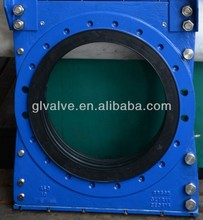 "12"" Pneumatic Slurry Knife Gate Valve"