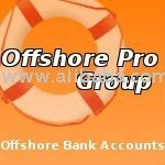 Offshore Bank Account recommend service