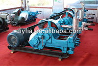 sand water pump for geological exploration