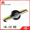 Factory Price One Wheel Hoverboard Scooter Trotter New Mini Balance Bike For Sale