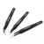 China wholesale tools factory high quality Anti-static stainless tweezers six piece suit