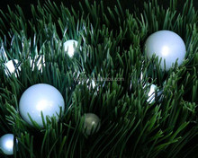 Wedding /graduation decoration !!! Orange Magical LED Berries Battery Operated Mini LED Glowing Ball Firefly Fairy LED Light
