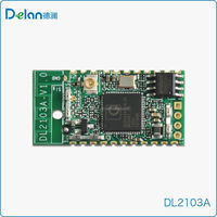 qualcomm 4004 wifi module for home automation system smart home solution