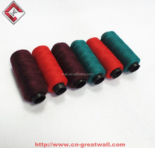 Polyester Sewing Thread Mixed Colors Small Spool Sewing Thread