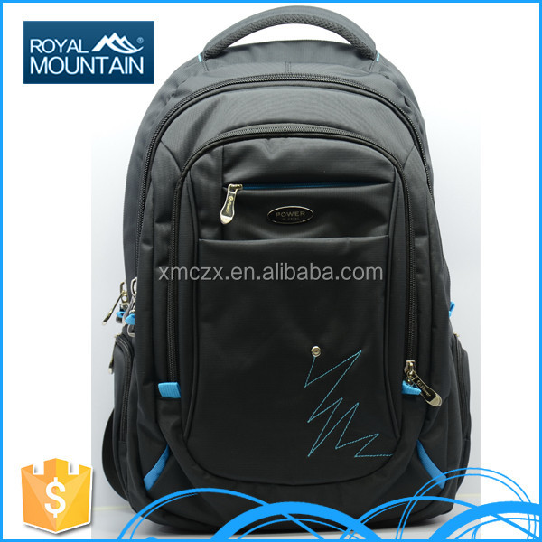 2016 Custom colorful buy laptop in italy backpack with great price