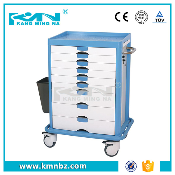 Hospital Medical Medicine Trolley