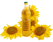 Best Refined sunflower oil and crude oil