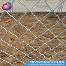 Beautiful grid wire mesh fence panels 1.2*2m