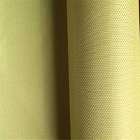 stretch bulletproof kevlar fabric for sale