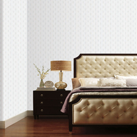 Factory Pricenon-woven custom hotel designs office wallpaper