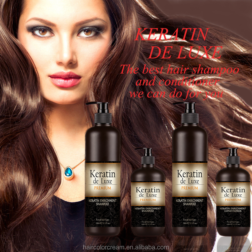 OEM/ODM Professional Hair treatment Keratin for kit,protein hair treatment