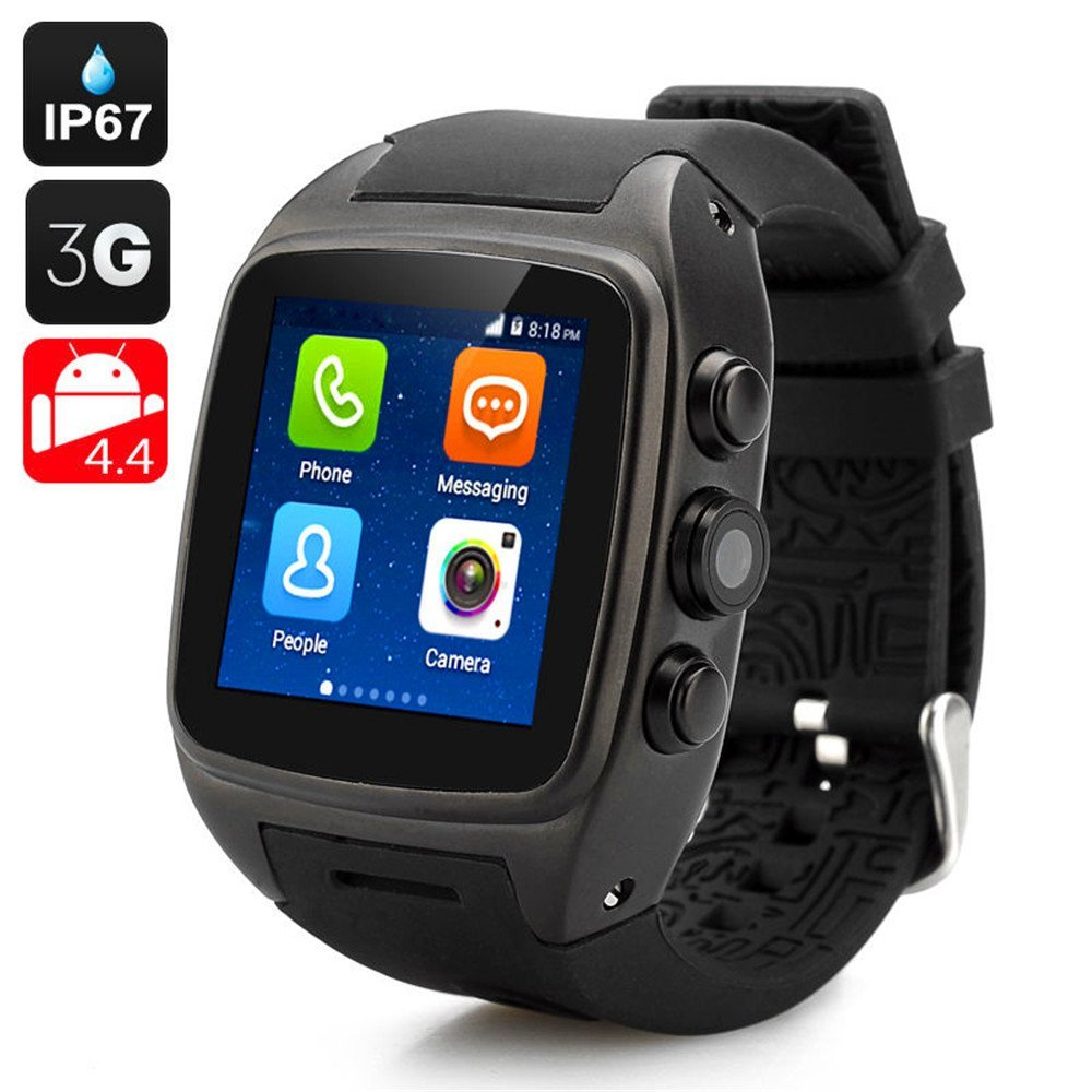 Alibaba express watch phone android dual <strong>sim</strong> On Wrist Unisex aluminum alloy 1.54 inch