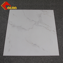 New model polished glazed porcelain kajaria bathroom floor tiles for wholesale