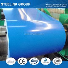 Supply High Quality Gi And Ppgi/prepainted Steel Coil/continuous Galvanizing Line Factory In China