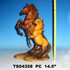 Fashion Souvenir Animal Sculpture Statue Resin