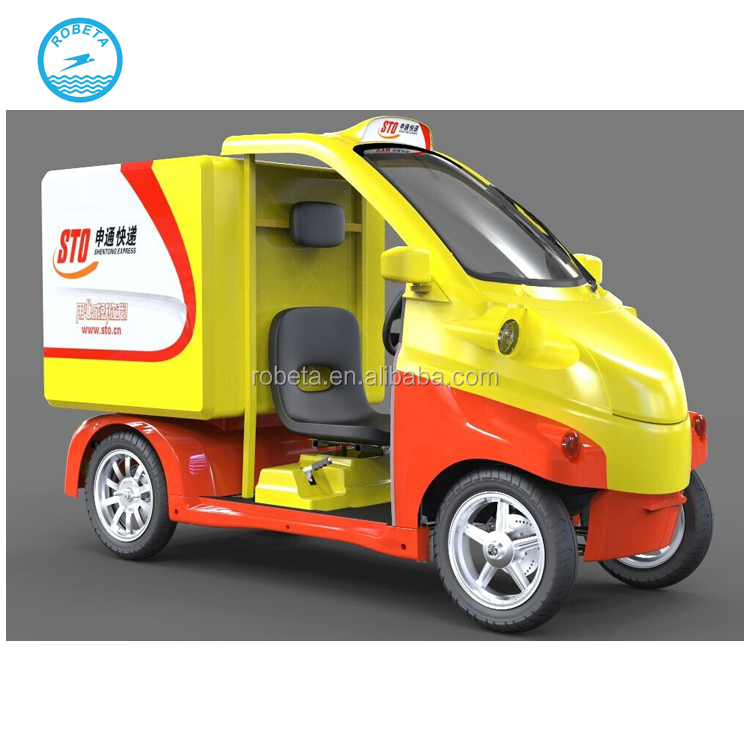 widely used CE cargo electric car made in China used cars in dubai