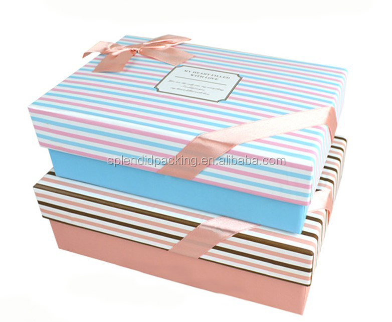 Manufacturer of customized paper cupcake box