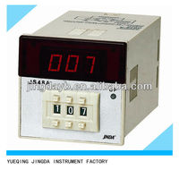 Delay Time relay/ digital display time realy JS48A