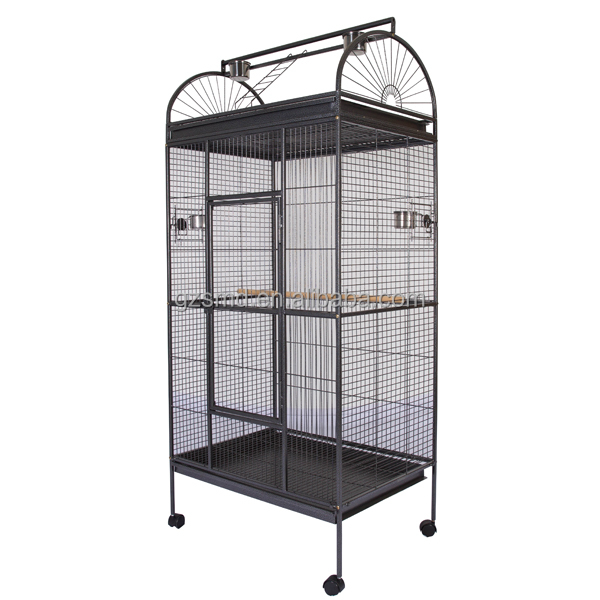 Play Top Metal Large Bird Cage