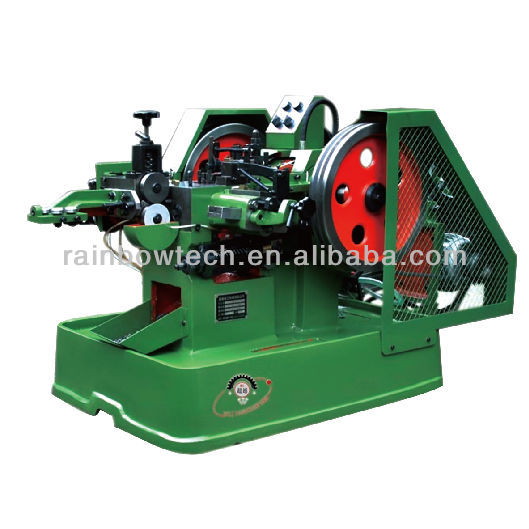 Automatic High Speed Forging/Heading/Making Screw Machine