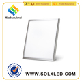 china supplier 52w led ceiling panel light 600*600