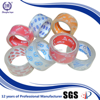Cello Cheap Packaging Adhesive Crystal Packing Tape