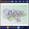 Hengge Clear Polycarbonate Pipe & Fittings