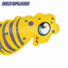 2017 New Sea Horse Design Sand Stuffed Kids Diving Animal Toys