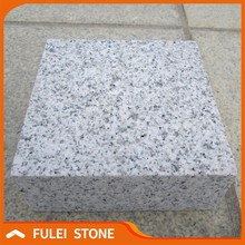 Flamed G603 Salt and Pepper Granite Paving Stone for Outdoor