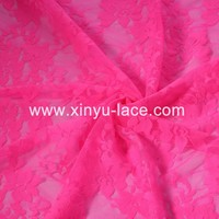 Free sample New arrival Fashion custom lace fabric