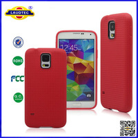 Original / Official TPU Case Cover For Samsung Galaxy S5