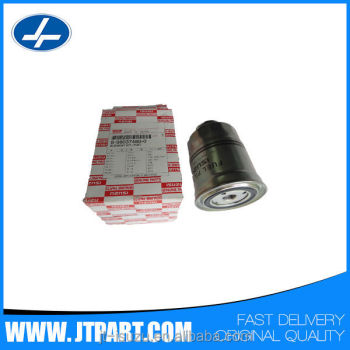 8-98037480-0 for auto genuine diesel engine fuel filter
