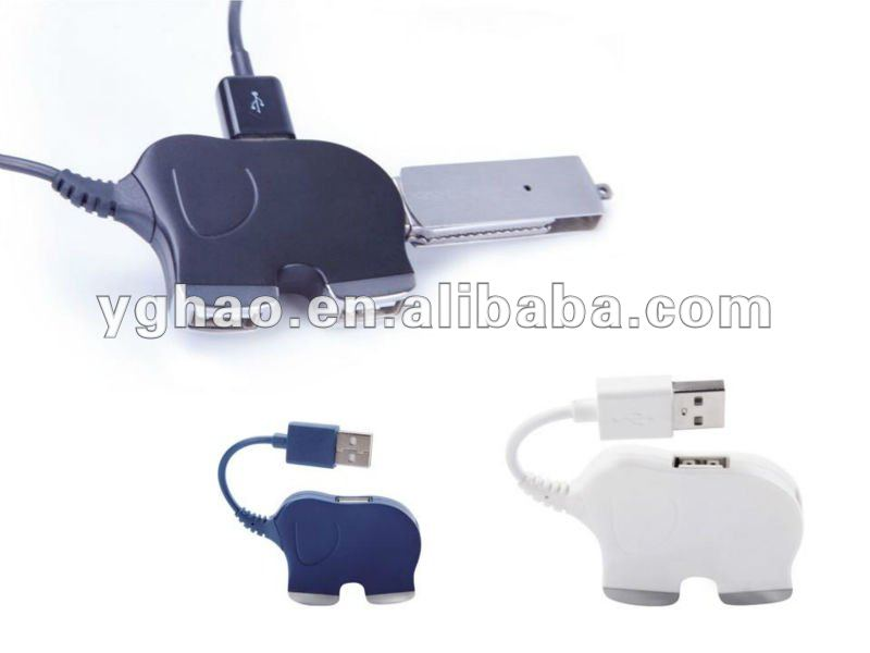 usb hub long cable
