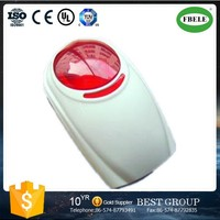 FBPS104 Cable Alarm Siren Deluxe Outdoor