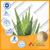 High Quality Aloe Barbadensis Leaf Extract