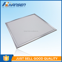 24inch rgb led panel light 40W / 50W 60x60 cm Ra80 Energy saving recessed Led Panel
