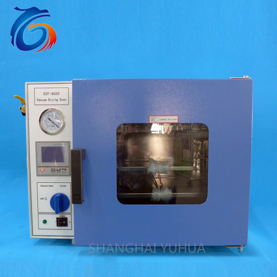 Vacuum Dry Ovens Be Used For Specific Chemistry
