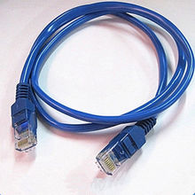 Ethernet RJ45 CAT6 LAN Network Cable for Ethernet Router Switch 6 Ft 6 Feet