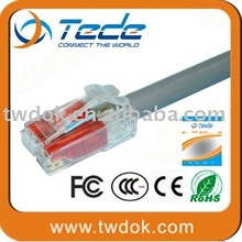 FTP/utp Patch Cord cat6/cat5e