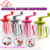 3 In 1 Grease Separator Cupcake Batter Dispenser and Cake Mixer Machine Home As Seen On TV