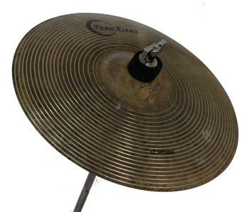Tongxiang original TZ-B series Crash manual Cymbals For Drums,Percussion instrument music